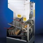 Photo Of ADF 280 Fry Dispenser Equipment - Automated Equipment LLC