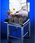Photo Of DF22 French Fry Dispensing Equipment - Automated Equipment LLC